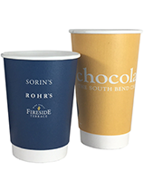 Double Walled Eco Cups – Recyclable